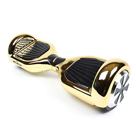 Hoverboard 65 Inch Classic Smartwheel Runwheel Bluetooth Speaker bluefin 6 5 quot classic swegway hoverboard with built in