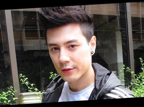 How To Be An For Actors by 010112 Dome Pakorn Aff Taksaorn Thai Actor