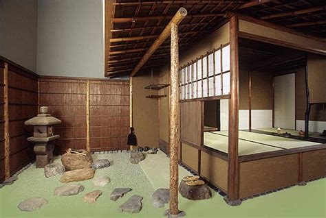 Japanese Tea Room by Japanese Teahouse Chashitsu The Of Asia Architecture