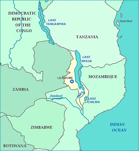 yourchildlearns africa map htm