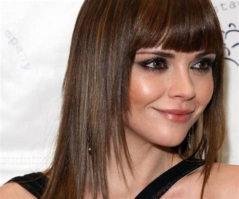 haircut for round face long hair with bangs 12 long haircuts for round faces learn haircuts