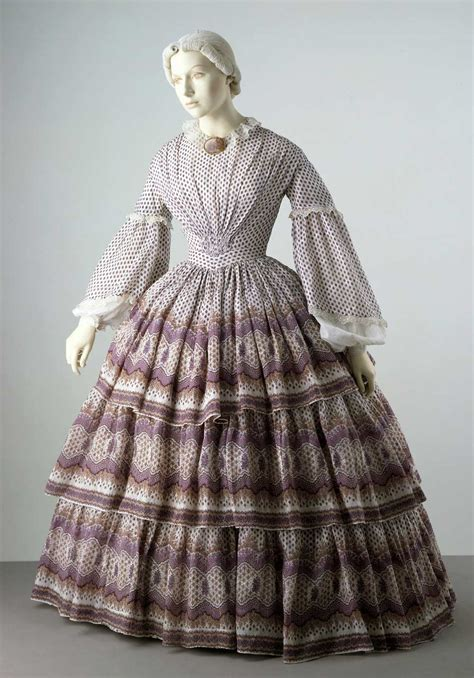 introduction to 19th century fashion and albert