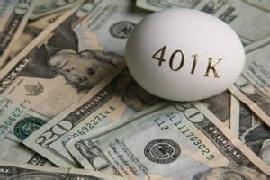 401k rollover how to roll your 401k plan into an ira