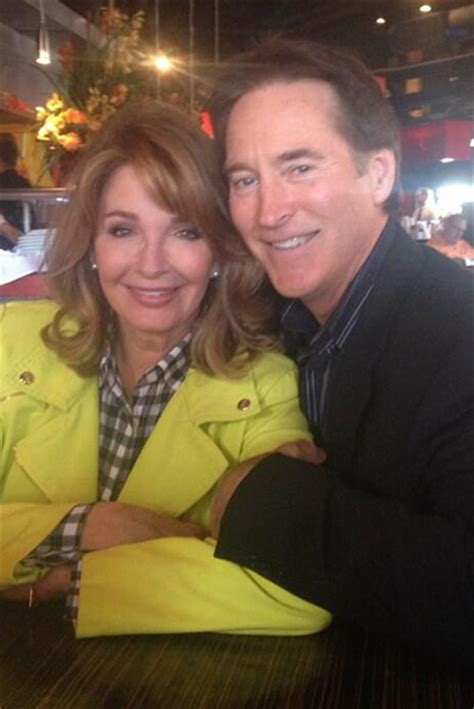 drake hogestyn and deidre hall married day of days interview deidre hall and drake hogestyn