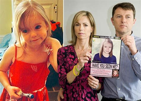 Maddie McCann: It's Been Nine Years   Here's What We Know