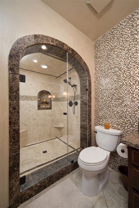 Guest Bathroom Remodel Ideas by Design Build Bathroom Remodel Pictures Arizona Contractor