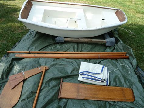 puddle duck boats for sale 8 puddle duck multi purpose sailboat dinghy for sale in