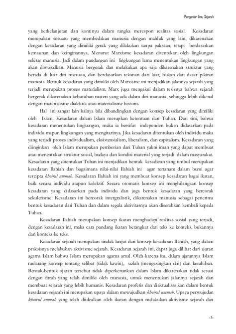Pengantar Ilmu Sejarah By Gprjhona pengantar ilmu sejarah