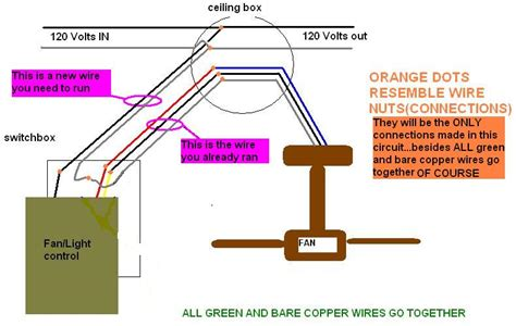 wiring diagram for hton bay ceiling fan switch wiring