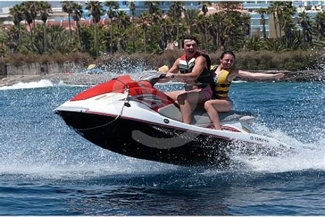 how do you say banana boat in spanish water sport saving package with jet skiing paragliding