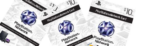 Playstation Network Gift Card Online - sony bringt neue playstation network cards in den handel