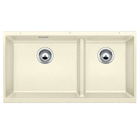 kitchen sink co blanco subline 480 320 u jasmin silgranit sink kitchen