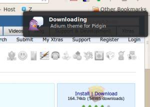 como se dice themes en español como poner themes a pidgin en 4 sencillos pasos en ubuntu