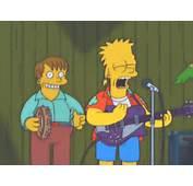Los Simpsons Imagenes En Movimiento