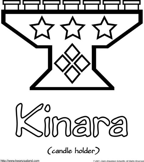 december coloring pages preschool 17 best images about kwanzaa free images on pinterest