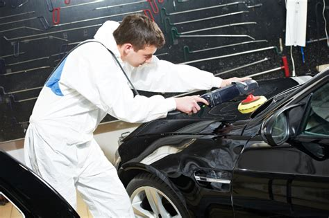 Automotive Detailer by The Dos And Don Ts Of Car Waxing A Guide For Auto Detailing Students