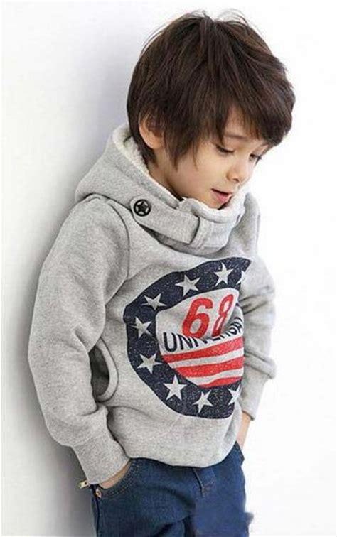Jaket Anak Kiddy Hoodie boy outwear children hoodies clothing boy sweatshirts thick boy jaket sx 2490 id 8510598