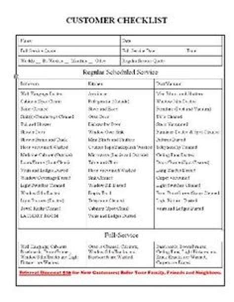 professional house cleaning checklist 2 | cleaning