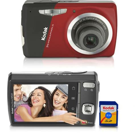 Kamera Digital Kodak 14mp c 226 mera digital kodak easyshare m531 14mp 2 7 quot no paraguai