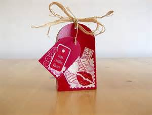 How To Make Small Paper Bag - paper toys for baby make a small gift bag with tag