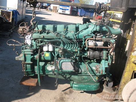 volvo truck engines for volvo fh16 520 engines year of manufacture 2001