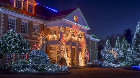 wallpaper christmas house casa natal hd papel de parede widescreen alta defini 231 227 o