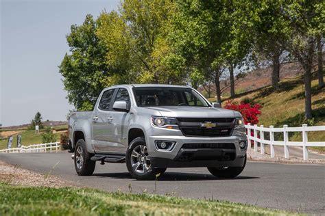 chevy colorado silver 2016 chevrolet colorado z71 diesel review long term update 5