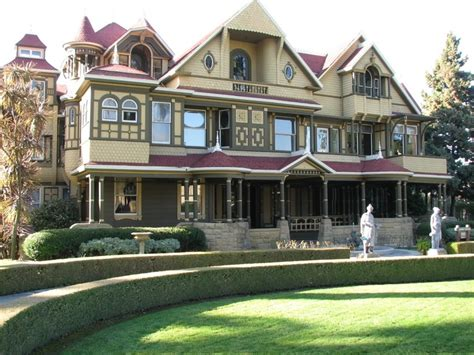 mystery house san jose winchester mystery house san jose ca places i ve been pinterest