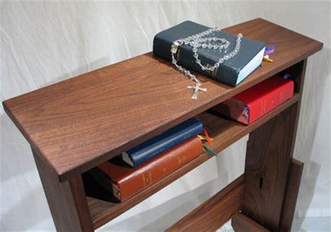 anglican prayer bench prayer kneeler prayer bench prie dieu prayer desk
