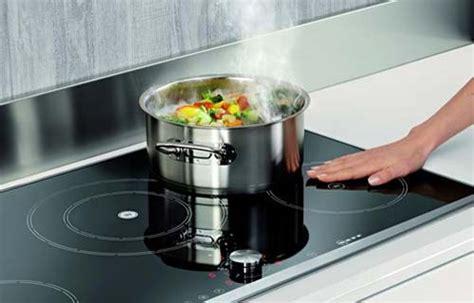 cucina a induzione magnetica cucine moderne consigli e tendenze arredo cucina