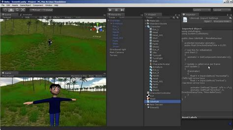 unity tutorial assets license unity 3d tutorials getting started in game development