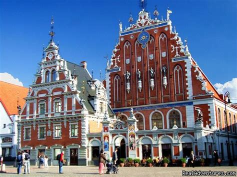 Mba Colleges In Latvia by Latvia Incoming Tour Operator Grandbaltics Riga