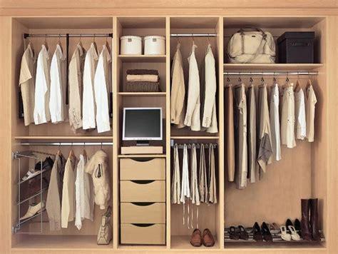Lemari Kayu Ukuran Kecil tips membuat lemari pakaian untuk kamar yang sempit