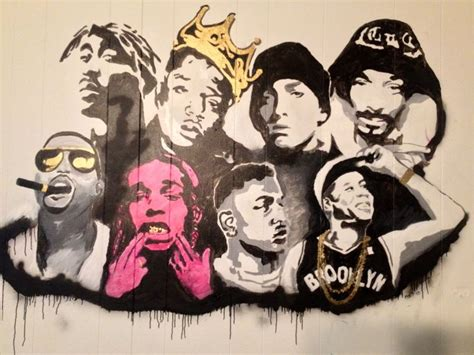 tupac wall mural painted wall mural i painted today for nick s fraternity room his rappers of choice tupac