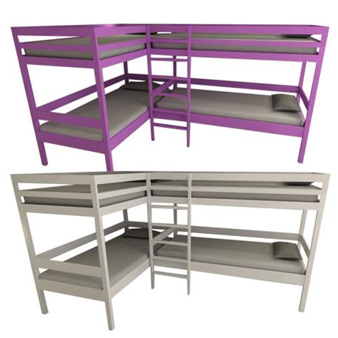 quadruple bunk beds essentials quad bunk beds quality children s beds made to measure