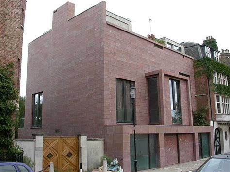 images house some modern houses in the london borough of kensington and