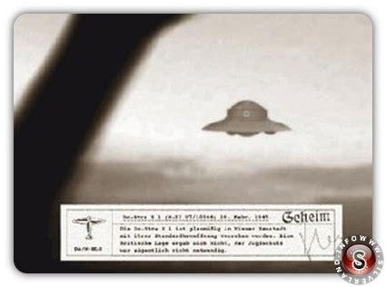 dischi volanti nazisti gli ufo nazisti il mondo degli ufo