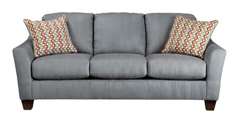 ashley sofa sleeper buy ashley furniture 9580239 hannin lagoon queen sofa