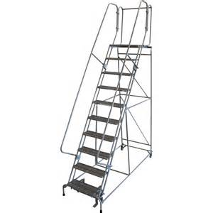 Rolling Stair by Rolling Platform Ladder Images