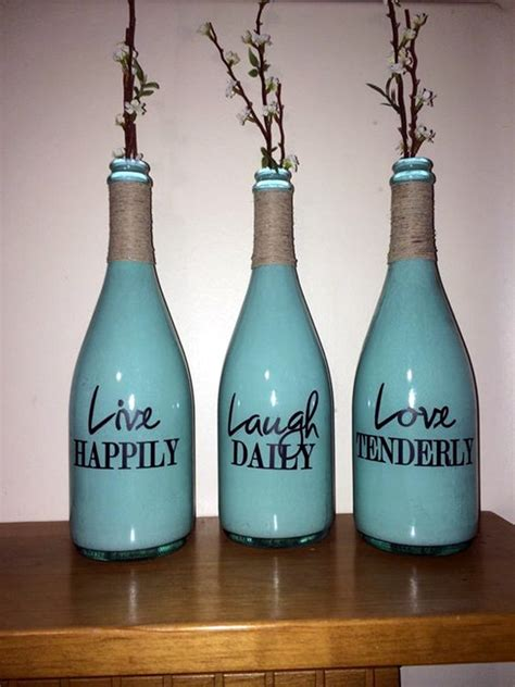 craft projects with wine bottles 60 cool wine bottles craft ideas