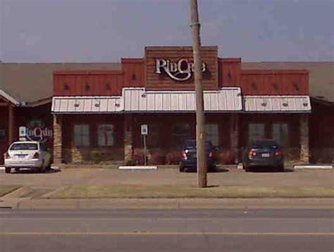 Rib Crib Searcy Ar by Rib Crib Searcy Menu Prices Restaurant Reviews