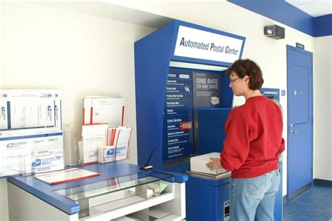 Post Office Falls Church by Post Office Adapts To Today S Consumers Economy Falls
