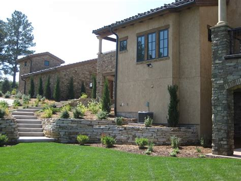 tuscan backyards backyard landscaping colorado springs co photo gallery landscaping network