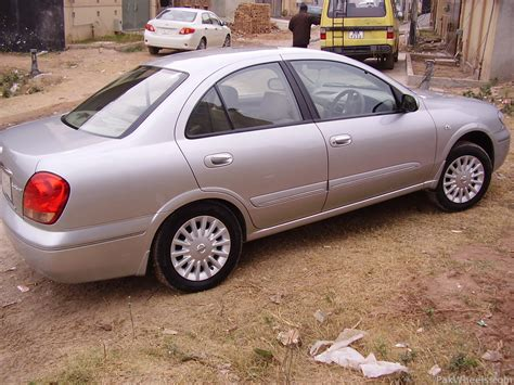 nissan sunny 2005 nissan sunny 2005 for sale in islamabad pakwheels