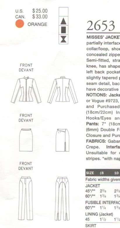 pattern vault alexander mcqueen for givenchy vogue patterns part 3
