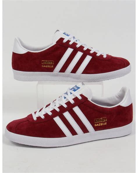 Sepatu Adidas Corbel Maroon Suede adidas gazelle og maroon uk galerie mls