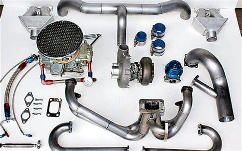 Volkswagen Beetle Turbo Kit by 301 Moved Permanently
