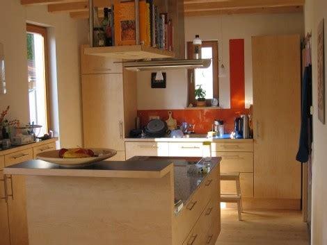 frühstücks ecken für kleine küchen k 252 che tresen holz