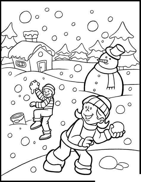seasons coloring book colouring 1423648080 coloring pages the seasons coloring pages