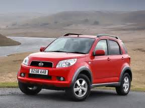 Daihatsu Terios Specifications 2007 Daihatsu Terios Car Photos Auto Lawyers Info